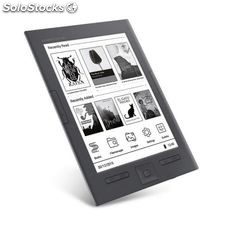 "Energy Sistem ebook eReader Slim HD 6"" Negro"