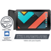 Energy tablet neo 3 - tableta - android 5.1 (lollipop) - 8 gb - 7""