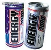 Energy2000 power drink!