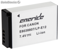 Eneride e Can lp-e 12 750mAh