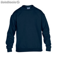 Enfants Sweat-shirt 255/270 GI180B-ny-xs, Marine