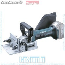 Engalletadora 18v litio 100mm solo maquina - MAKITA - Ref: DPJ180Z