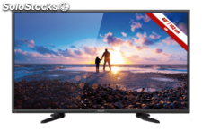 "Engel LE4040 Tv ever-led 40""-hd black- usb- oca-modo hotel a"