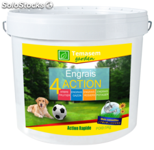 Engrais 4 Action - fertilisant