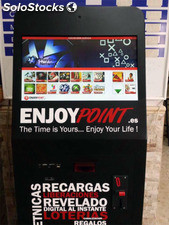 EnjoyPoint: Fotos, Instagram, Recargas, bitcoin, PlayStation, Spark, iTunes...