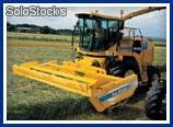 Ensileuses New Holland