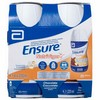 Ensure nutrivigor sabor chocolate 4 botellas x 220gr abbott 172129