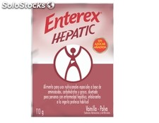 Enterex Hepatic Sachet 110 gramos (Vendemos sólo en Chile)