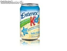 Enterex Kidz Lata 237 ml Código 17043