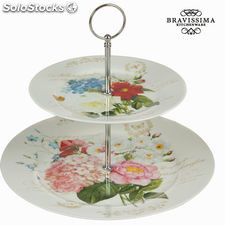 Entremesero flowers bouquet - Colección Kitchen's Deco by Bravissima Kitchen