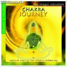 Entspannungs-CD - Chakra Journey