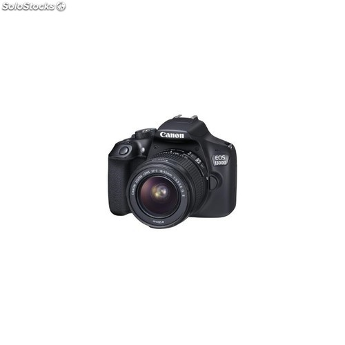 Eos 1300D 18-55IS 18MP