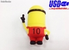 Ep Memoria Despicable Me 2 secuaces 8gb - Foto 2