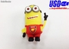 Ep Memoria Despicable Me 2 secuaces 8gb - Foto 3