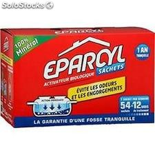Eparcyl fosse sept 54 doses