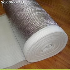 EPE foam underlay for laminate flooring