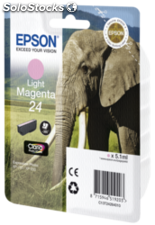 Epson Cartucho claro magenta Claria Photo HD T 2426