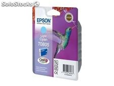 Epson cartucho iny t0805 cy cl c13t08054011
