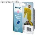 Epson ct iny t0486 mg cl c13t04864010