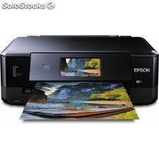 Epson - Expression Photo XP-760 5760 x 1440DPI Inyección de tinta A4 32ppm Wifi
