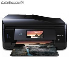 Epson - Expression Photo XP-860 5760 x 1440DPI Inyección de tinta A4 9.5ppm Wifi