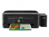 Epson imprimante its couleur L455
