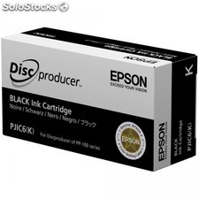 Epson Ink-Cart. PP100 black C13S020452