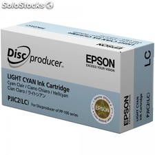 Epson Ink-Cart. PP100 light cyan C13S020448
