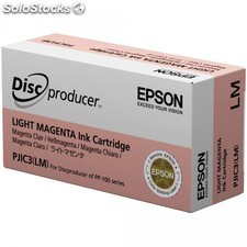 Epson Ink-Cart. PP100 light magenta C13S020449
