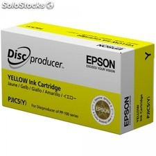Epson Ink-Cart. PP100 yellow C13S020451