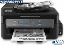 Epson Mfp Wforce M200 Adf Ppm35Negro/Red10-100/Usb/M205