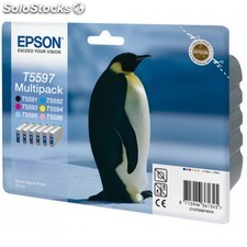 Epson - Multipack 6-colours T5597