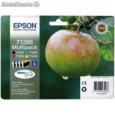 Epson - Multipack T1295 4 colores