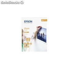 Epson Photo Paper A4, 25 pages