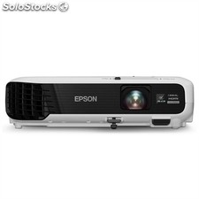 Epson Proyector EB-S04 3000lm SVGA Frontal/techo