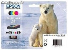 Epson serie ours polaire multi