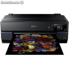 Epson - SureColor SC-P800 Roll Unit Promo Color 2880 x 1440DPI A2 Wifi impresora