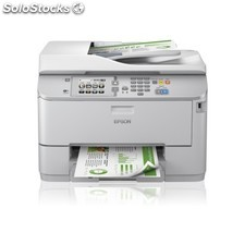 Epson - WorkForce Pro WF-5620DWF 4800 x 1200DPI Inyección de tinta A4 34ppm Wifi