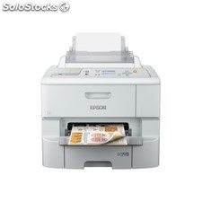 Epson - WorkForce Pro WF-6090D2TWC Color 4800 x 1200DPI A4 Wifi impresora de