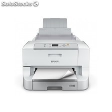 Epson - WorkForce Pro WF-8010DW Color 4800 x 1200DPI A3+ Wifi impresora de