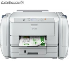 Epson - WorkForce Pro WF-R5190DTW Color 4800 x 1200DPI A4 Wifi impresora de