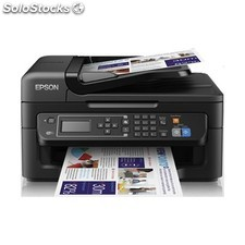 Epson - WorkForce WF-2630WF 5760 x 1440DPI Inyección de tinta A4 9ppm Wifi