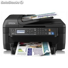 Epson - WorkForce wf-2650DWF