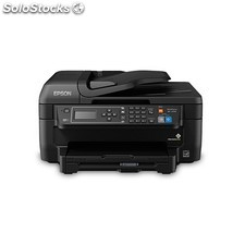 Epson - WorkForce WF-2750DWF 4800 x 1200DPI Inyección de tinta A4 33ppm Wifi