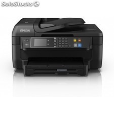 Epson - WorkForce WF-2760DWF 4800 x 1200DPI Inyección de tinta A4 33ppm Wifi