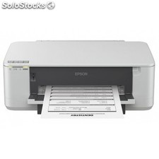 Epson - WorkForce WF-5690DWF 4800 x 1200DPI Inyección de tinta A4 34ppm Wifi