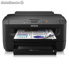 Epson - WorkForce WF-7110DTW Color 4800 x 2400DPI A3 Wifi impresora de inyección