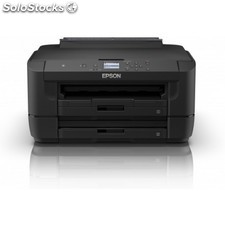 Epson - WorkForce WF-7210DTW Color 4800 x 2400DPI A3 Wifi impresora de inyección