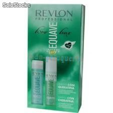 Equave ib pack love acondicionador voluminizing + hydro shampoo