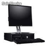Equipamento Completo: Dell gx 745 Desktop Core 2 Duo 1.8 Ghz + tft 19''